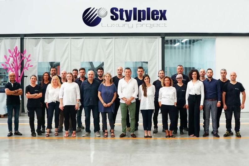 Staff Stylplex 2019