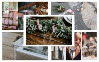 Matrimoni in plexiglas Stylplex